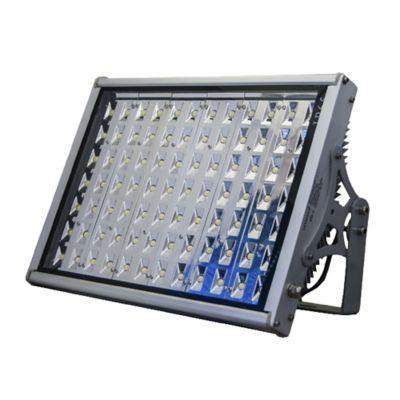 Lámpara Alumbrado Público Cuadrada 60W 6000K 110-295V