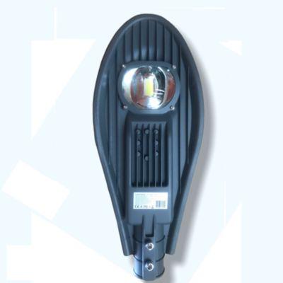 Lámpara Alumbrado Público LED Cob 60W 6500K 80Lm/W C/F