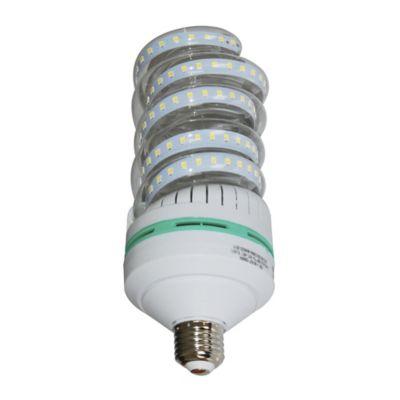 Bombillo Espiral LED 40W 4000K 100-240V
