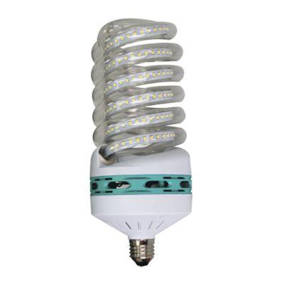 Bombillo Espiral LED 25W 4000K 100-240V
