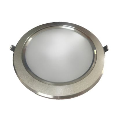 Panel Redondo Incrustar LED 15W 4000K 100-240V Ip20