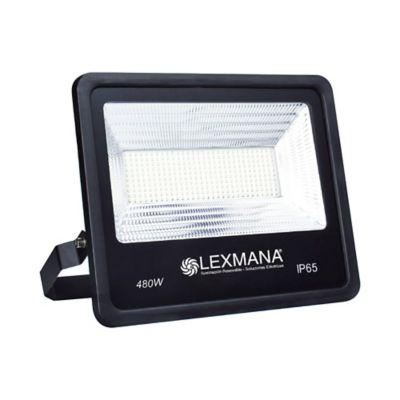 Reflector SMD LED 480W 6500K 85-265V Ip65 Ik08