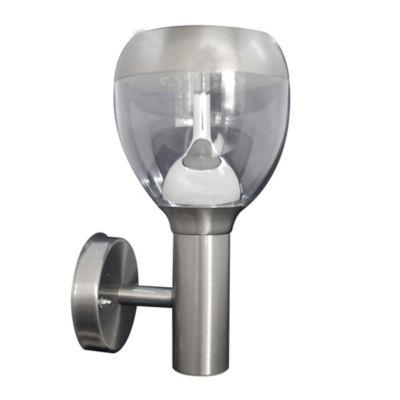 Lámpara Aplique de Jardín LED 5W 6500K