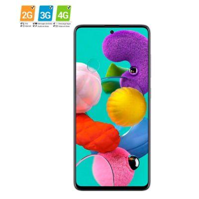Samsung Galaxy A51 128Gb Blanco