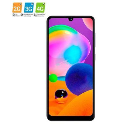 Samsung Galaxy A31 128Gb Negro