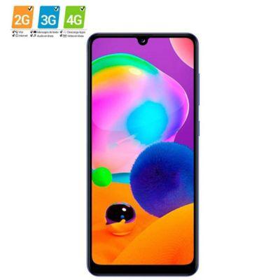 Samsung Galaxy A31 128Gb Azul