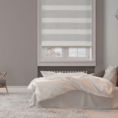 Persiana Sheer Soft Blanco Basic T.160x180