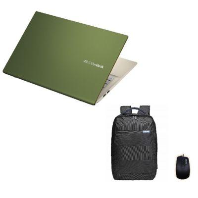 Portátil 15.6Pulg S532FL I7 8GB SSD 32GB Morral+Mouse