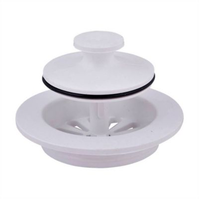 Válvula 2.5 pulg Plástico Sin Sosco Pozuelo Tubería 2 pulg