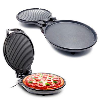 Pizza Maker 1300w Ref. He-828g