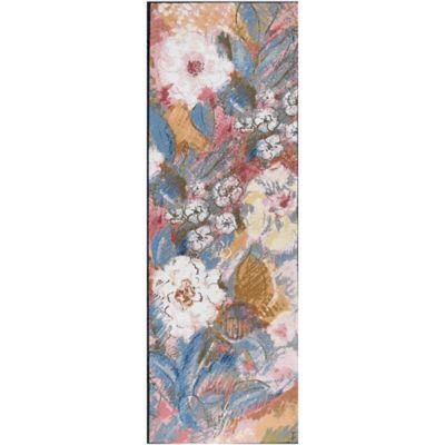 Camino Corsage 61x213 cm Multicolor