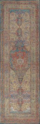 Camino Shiraz 61x213 cm Multicolor