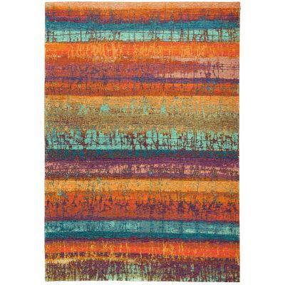 Tapete de Área San 244x335 cm Multicolor