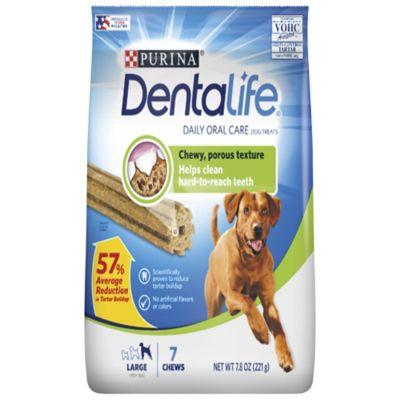 Dentalife Perros Grandes X 221 Gramos