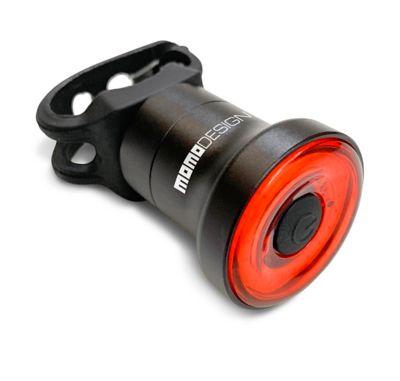 Luz Trasera para Bicicleta con Sensor 120 Lúmenes