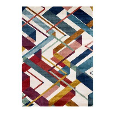 Tapete Canvas 043 T.120x170cm Multicolor