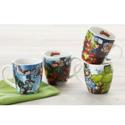 Mug Avengers Hulk 276ml