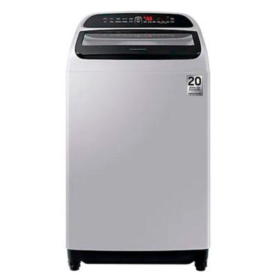 Lavadora Carga Superior 17 Kg Gris Magic Dispenser WA17T6260BY