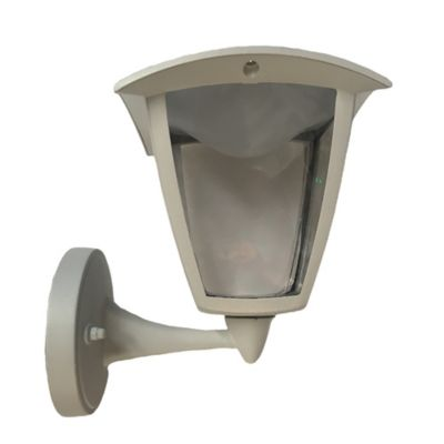 Farol 7W 100-240V IP44 Blanco