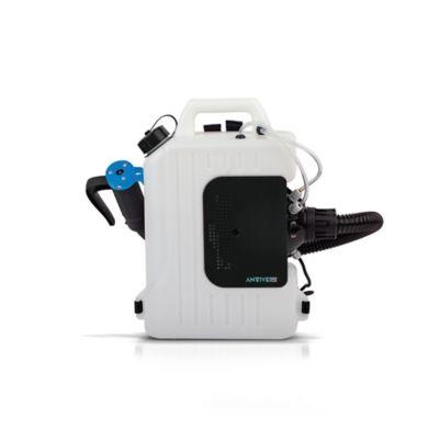 Nebulizador Fumigadora Agricola Electrico 10 Litros