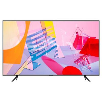 Televisor 55 Pulgadas QLED QN55Q60TAKXZL Negro