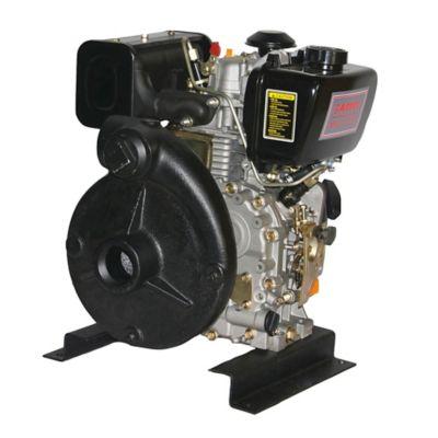 Motobomba Presión Hierro Diesel 3pgx3pg 10hp