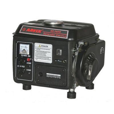 Generador Eléctrico a Gasolina 900W 110V 2T