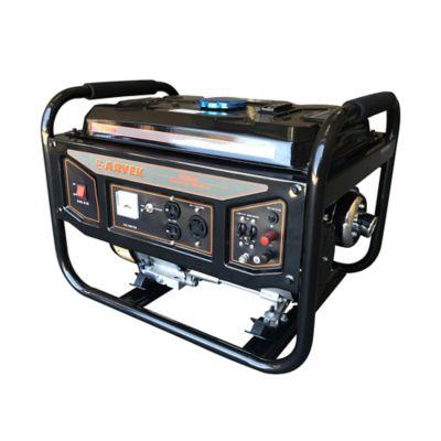 Generador Eléctrico a Gasolina 2500W 110/220V 4T