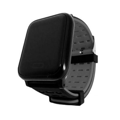 Smartwatch con Bluetooth W609 Negro