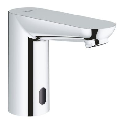 Grifería de Lavamanos con Sensor Infrarrojo
