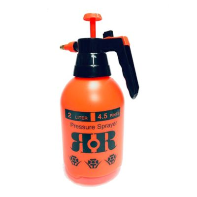Fumigadora Pulverizadora Manual 2 Litros