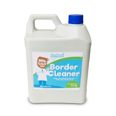 Dr Pool Border Cleaner X 4.5 Kilogramo