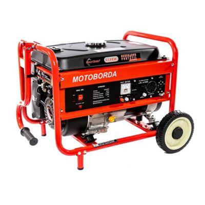 Generador a Gasolina 3600W 120V