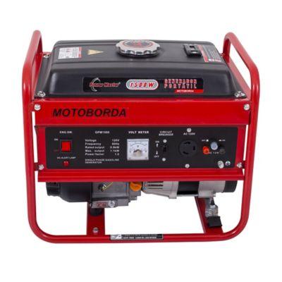 Generador a Gasolina 900W 120V