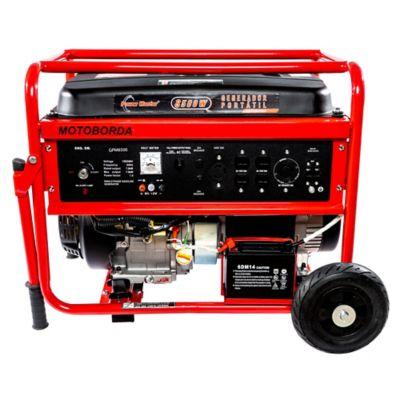 Generador a Gasolina 7000W 120V