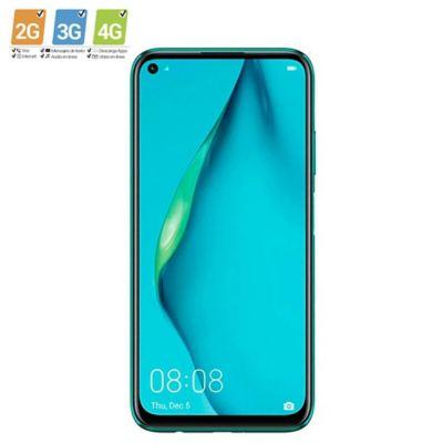 Huawei P40 Lite 128 GB Verde