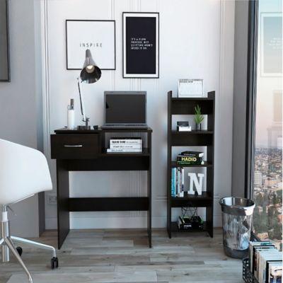 Combo Office 11 100x80x40.5 Wengue