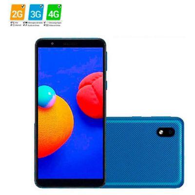Samsung Galaxy A01 Core Azul