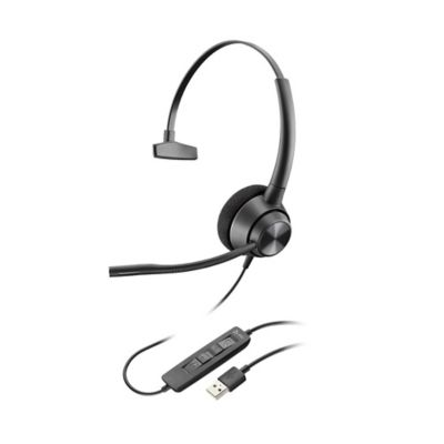 Auricular de Servicio al Cliente Encurepro 310 EP310 USB-A