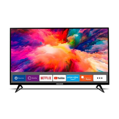 Televisor 32 Pulgadas HD NETFLIX T2 32LL48