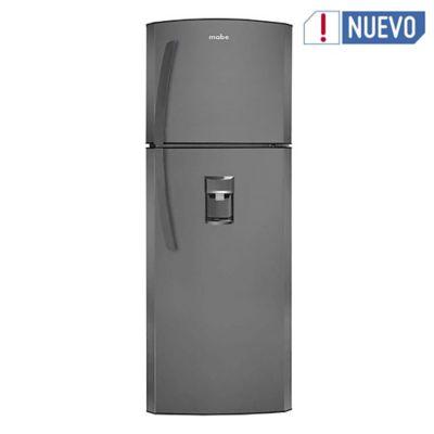Nevera No Frost 400 Lts Plateado RMP400F
