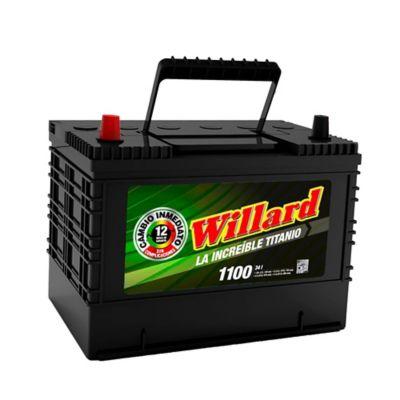 Bateria Caja 34I 1100 Willard