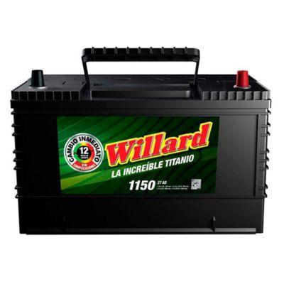 Bateria Caja 27Ad 1150 Willard