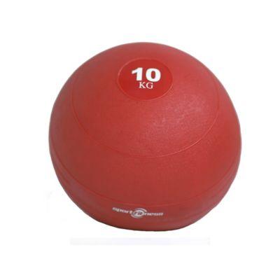 Balón de Peso 10Kg Rojo