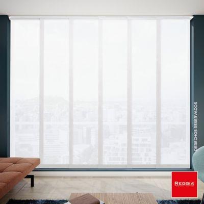 Panel Japonés 180x220 cm Invierno Beige