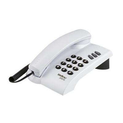 Teléfono Alámbrico Escritorio o Pared Gris