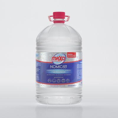 Desinfectante Antibacterial Superficies Maxonomic 60 5 Litros