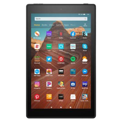 Tablet Amazon Fire 10Pulg Hd 32 GB-Negra