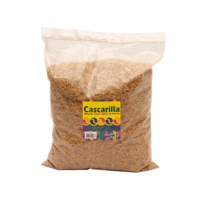 Cascarilla x 500 gramos