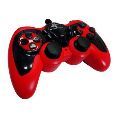 Control GamePad USB ST-GP-16 Rojo